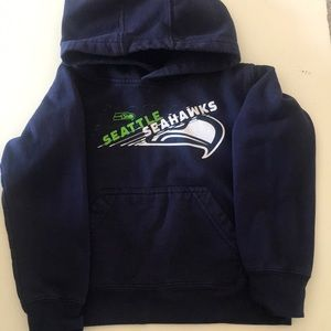 Seattle Seahawks sweatshirt